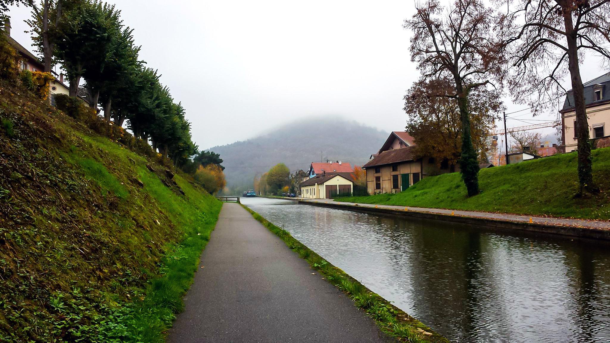 Canal Saverne