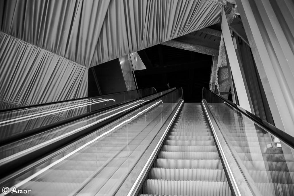 Escalier philarmonique
