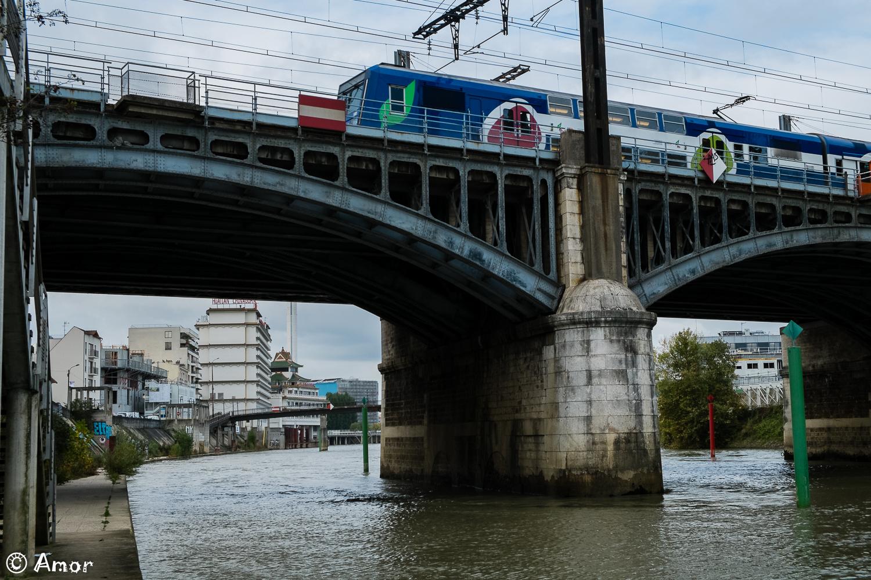 Marne RER