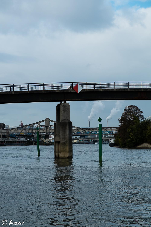 Marne au loin la Seine