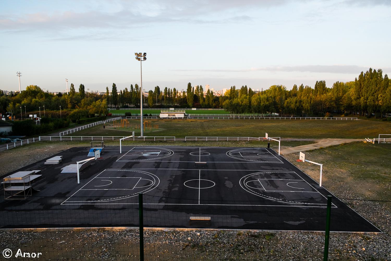 Parc des sports