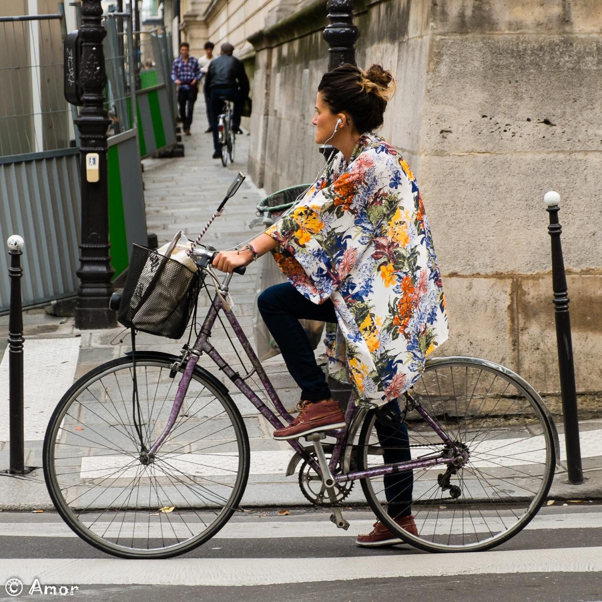 Cravache pour vélo