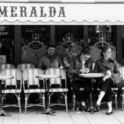 Mai Esmeralda
