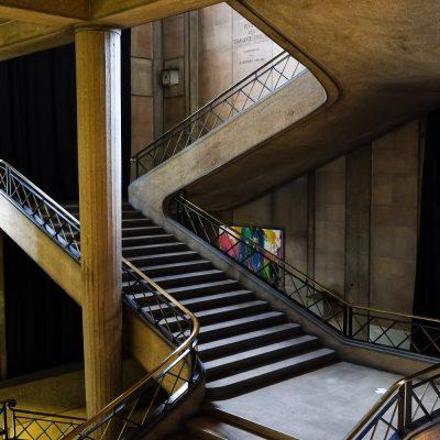 Auguste Perret l'art en beton