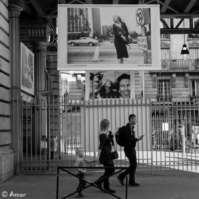 Metro boulot photo