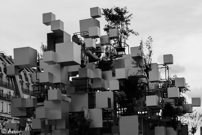 Jardin conceptuel
