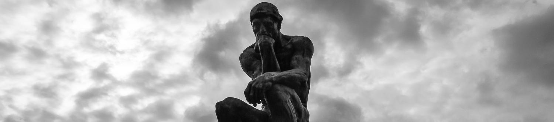 Pensons à Rodin