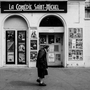 Comédie Saint Michel