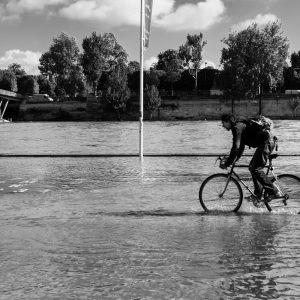 Descendre la Seine