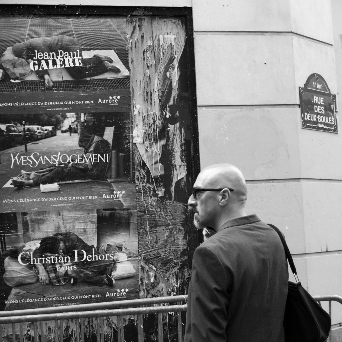 Rue des Deux Boules