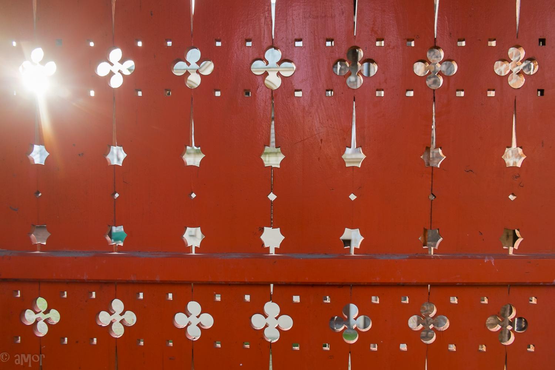 Rosaces  orthodoxe