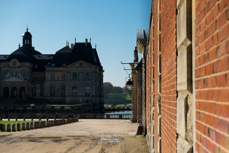 Chateau-Vaux