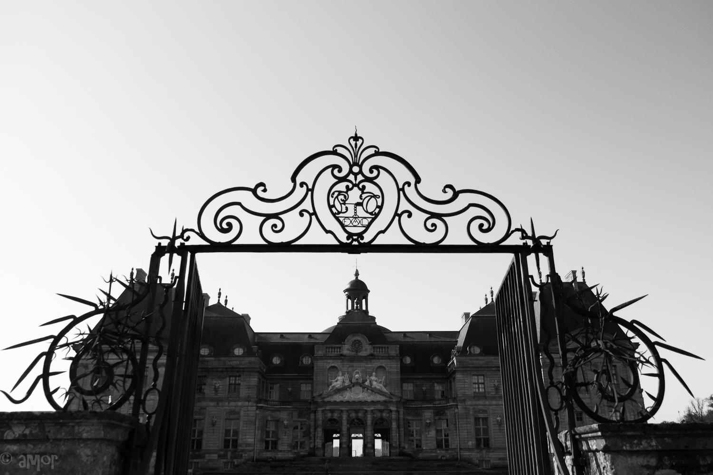Vaux-Symétrie grille