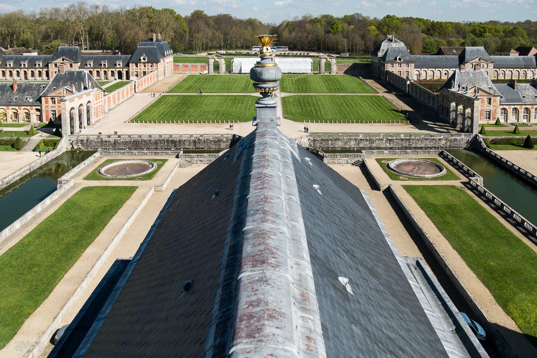 Vaux-chateau