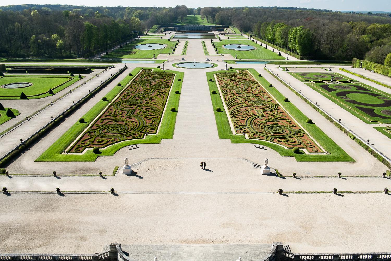 Vaux-Symétrie sud