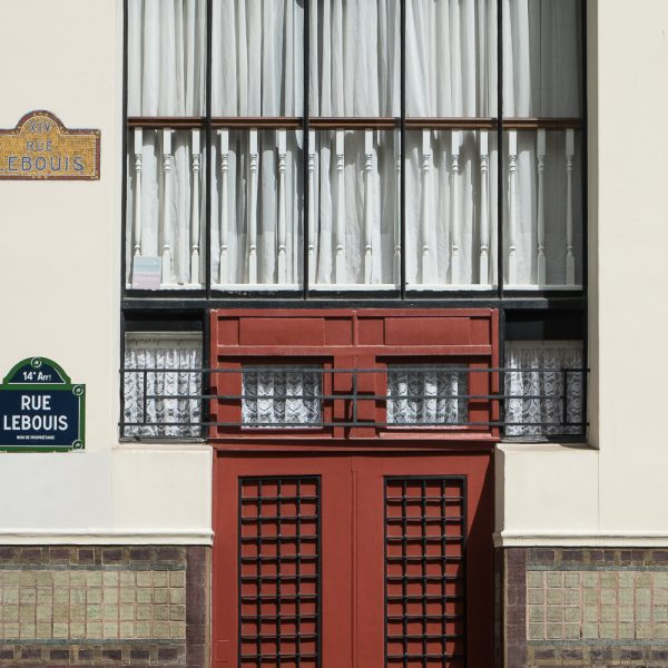 Rue Lebouis