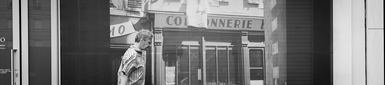 Chez Henri Cartier Bresson