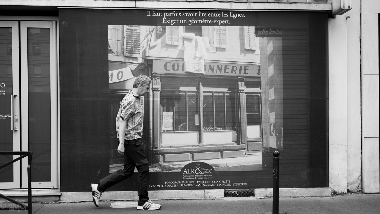 Fondation Henri Cartier Bresson